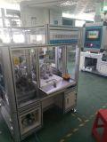 三极管散热片自动组装锁螺丝机,NACHi机械手