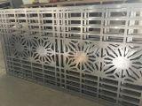 铝合金屏风 中欧式镂空雕花板屏风隔断 工程雕花铝单板铝合金隔断