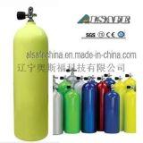 11升12升SCBA 潜水气瓶