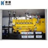 400kw移动静音型燃气发电机,全自动高端出口,天然气发动机