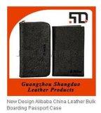 广州皮具厂家 定制真皮手包皮夹 真皮护照夹 旅行护照包 皮具定制设计
