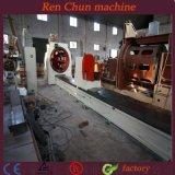 仁春制造石油滤管绕丝筛管焊接机