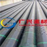 衡水广兴滤材厂家直销打孔管滤水管