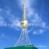 供应各种优质钢结构铁塔 装饰铁塔 工艺装饰塔