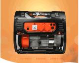 汽油发电机 FPG3801 2.5KW 手启单相直流12V两用 双马