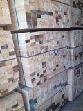 加工批发进口精品建筑工地用松木木方