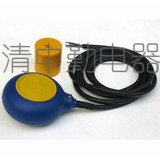 电缆塑料液位浮球水位开关水塔上水排水污池专用浮球液位控制器圆