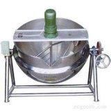 供应不锈钢可倾夹层锅 煮锅 厂家直销