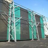 防风抑尘网生产厂家、柔性防风抑尘网价格、阻燃防尘网厂家