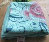 水晶之戀香薰安神冰絨毯 磁護養生毛毯 中老年禮品