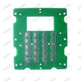 PCB薄膜开关 薄膜按键深圳专门厂家为您订制