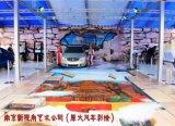 南京高水平画师专业手绘3D地画壁画(C-23) 交货准时