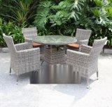 花园庭院编藤桌椅 海南酒店户外餐桌椅