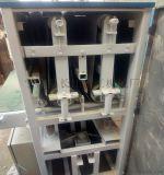 贛州cj--700雙軸全自動沙發櫥櫃餐桌椅用定尺打磨機砂光機寬帶砂光機