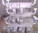压载水舱防腐专用焊接式锌牺牲阳极