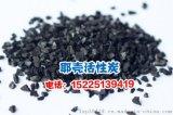 重庆椰壳活性炭厂*高吸附优质椰壳活性炭