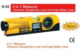 四合一超声测距仪(FN-02)
