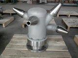 广东油品调合器、汽油、柴油调合器规格、调合器参数、旋转喷头产生厂、旋转喷射器价格