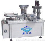 威富特GHR-F液体扎盖机