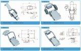 泯东金属DK016弹簧搭扣扁嘴扣(可定制)