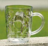550ml透明,馬克杯,冷水杯, 塑料啤酒杯