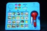 儿童发声玩具 麦克风卡拉OK