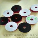 厂家优质优价供应高密度橡胶海绵圆垫