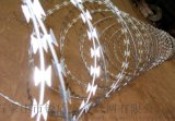 厂家直销刀片刺绳护栏围栏网蛇腹网