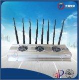 会议室考场专用北京天瑞恒安TRH-8002手机信号屏蔽器