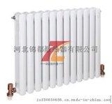 鋼二柱暖氣片 每片供多少平方米  澤臣