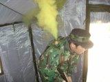 3-5秒小容器检漏电子烟雾弹