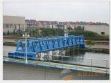 南京云升ZBXN周边传动半桥式吸泥机