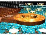 南苑批量供应液压升降舞台 电动伸缩升降舞台 酒吧旋转升降舞台 品质保证