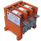 交流真空接触器(CKJ5-63)