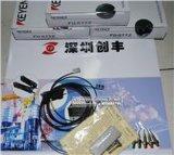 日本基恩士keyence FU-57TZ光纤传感器