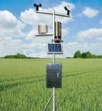 小型智能气象站