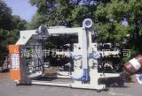 2色800型凸版印刷机,针对塑料印刷生产的设备