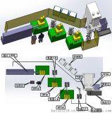 什么是冲压机械手冲压自动化机械手制造商