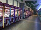 广州华图动漫娃娃机依旧受欢迎