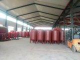 乌鲁木齐隔膜式气压罐 稳压泵 泵房一体化设备