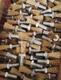 工业毛刷/弹簧刷/钢丝刷/条刷/圆盘刷/异型毛刷