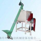 移动蛟龙圆管输送机 碳钢管给料机