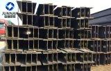 直销唐山热轧H型钢优质H型钢250*125型钢