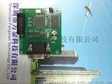 方显科技供应VGA视频监视器控制板