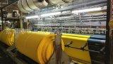 供应定制混纺纤网型宽幅缝编机