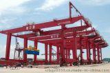 扬州供应轨道式集装箱门式起重机,联系人:薛经理,电话13462319399