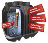 供应德国原装生物膜污水处理设备