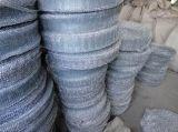 广东圣洁大卷钢丝球厂家直销 论米卖模式