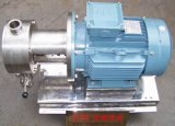 高剪切均质乳化泵(TRL THX TRLS)
