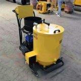 一直在进步的道路修补好帮手小型沥青道路灌缝机